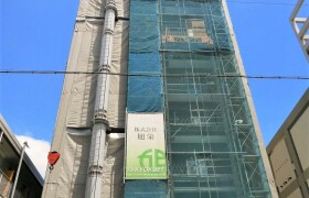 1K Apartment in Kishinosatohigashi - Osaka-shi Nishinari-ku