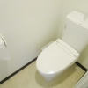3DK Apartment to Rent in Setagaya-ku Toilet