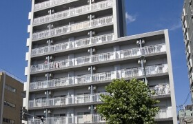 目黒區中目黒-1K公寓大廈