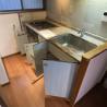 4DK House to Rent in Setagaya-ku Kitchen