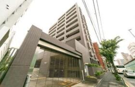 涩谷区松濤-2LDK公寓大厦