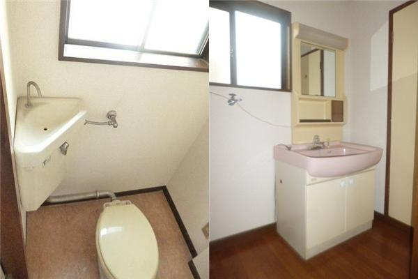 2DK Apartment to Rent in Koto-ku Interior