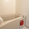 2LDK Apartment to Rent in Naha-shi Bathroom