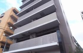 1DK Apartment in Bentencho - Shinjuku-ku