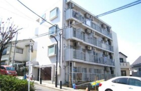 1R Mansion in Fujidanacho - Yokohama-shi Nishi-ku