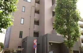 1LDK Mansion in Daimon - Itabashi-ku