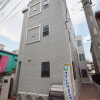 1R Apartment to Rent in Arakawa-ku Exterior