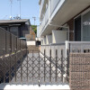 1K Apartment to Rent in Arakawa-ku Security