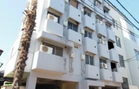 新宿区 - 戸山(その他) 大厦式公寓 1R