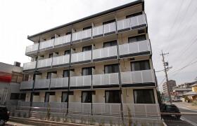 岡崎市南明大寺町-1K公寓大厦