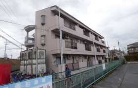 1K Mansion in Sho - Ibaraki-shi