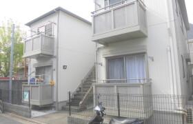 1K Apartment in Takaban - Meguro-ku