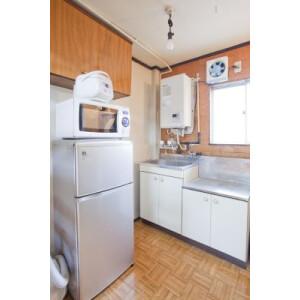 Ietomo White Canyon Nishi Asakusa - Guest House in Taito-ku Floorplan