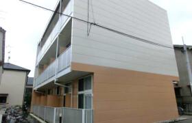 1K Mansion in Kawanishicho - Takatsuki-shi