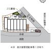 在川崎市宮前區內租賃1K 公寓大廈 的房產 房間格局