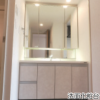 3LDK Apartment to Buy in Yokohama-shi Totsuka-ku Washroom