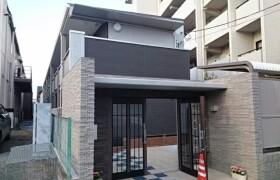 1K Apartment in Nippacho - Yokohama-shi Kohoku-ku