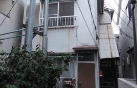 1K Apartment in Kitashinjuku - Shinjuku-ku