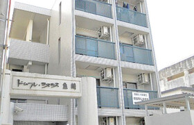 1K {building type} in Uozakinishimachi - Kobe-shi Higashinada-ku