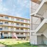 2K Apartment to Rent in Iwaki-shi Exterior