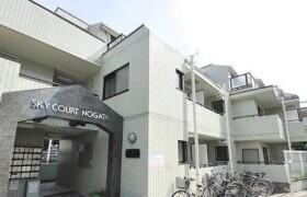 2K {building type} in Nogata - Nakano-ku