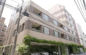 渋谷区 富ヶ谷 1SLDK マンション