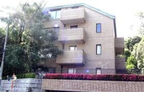 港区赤坂-3LDK公寓大厦