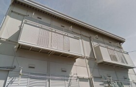 Whole Building Apartment in Shinso - Mito-shi