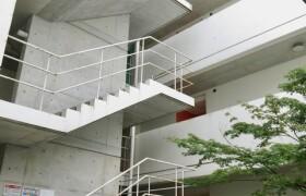 茨木市主原町-1K公寓大廈