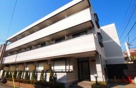 1DK Mansion in Yutakacho - Shinagawa-ku