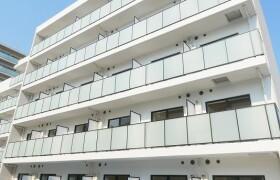 大田区東糀谷-2K公寓大厦
