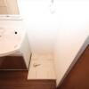 在川崎市高津區內租賃2LDK 公寓大廈 的房產 盥洗室