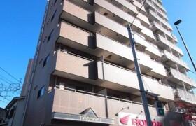 1K Mansion in Adachi - Adachi-ku
