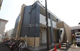 1K Apartment in Tokunobu - Hiratsuka-shi
