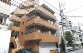 2DK Apartment in Nakameguro - Meguro-ku