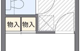 1K Apartment in Tozuka higashi - Kawaguchi-shi