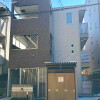 1K Apartment to Rent in Osaka-shi Higashiyodogawa-ku Exterior