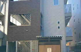 大阪市東淀川区柴島-1K公寓大厦