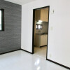 在目黒区内租赁1K 公寓 的 起居室