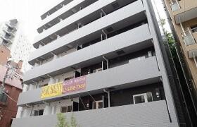 1K Mansion in Azabujuban - Minato-ku