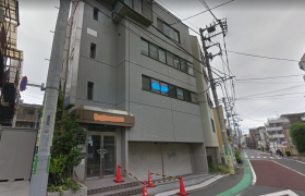 Whole Building Office in Sasazuka - Shibuya-ku