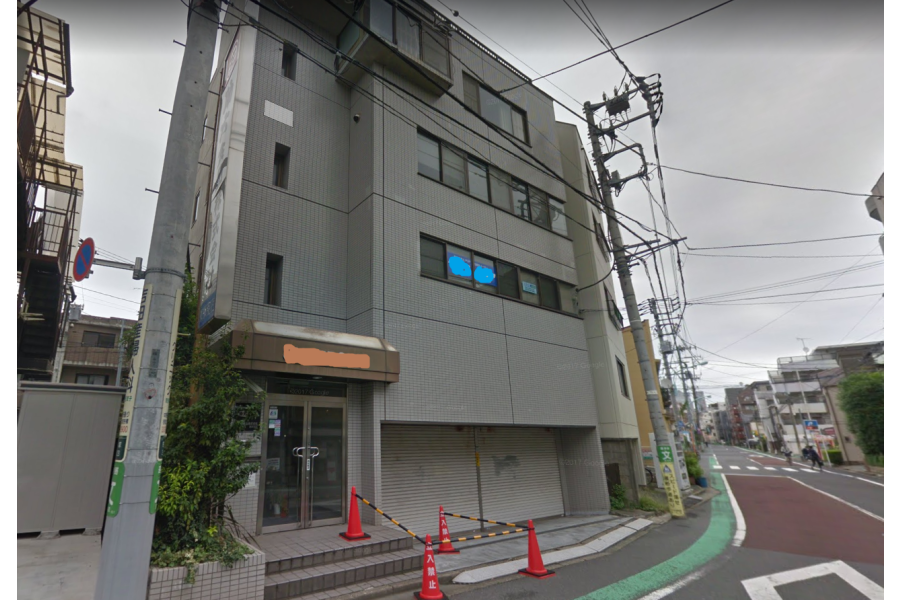 Whole Building Office to Buy in Shibuya-ku Exterior