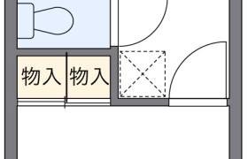 1K Apartment in Sakaecho - Kawaguchi-shi