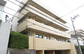 3LDK {building type} in Ookayama - Meguro-ku