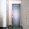 2K Apartment to Rent in Shibuya-ku Entrance