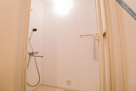 Private Apartment to Rent in Nerima-ku Bathroom