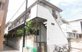 品川区北品川(5、6丁目)-2K公寓