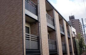 2DK Apartment in Tachibana - Sumida-ku