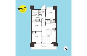 3LDK {building type} in Kiyosumi - Koto-ku