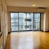4LDK アパート 神戸市中央区 内装